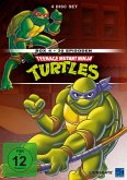 Teenage Mutant Ninja Turtles - Box 4 DVD-Box