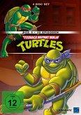Teenage Mutant Ninja Turtles - Box 4 DVD-Box