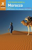 The Rough Guide to Morocco (eBook, PDF)