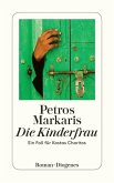 Die Kinderfrau / Kostas Charitos Bd.6 (eBook, ePUB)