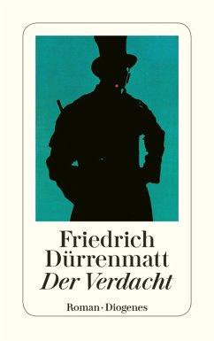 Der Verdacht (eBook, ePUB) - Dürrenmatt, Friedrich