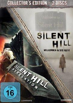 Silent Hill - Revelation Collector's Edition - Radha Mitchell/Sean Bean