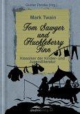 Tom Sawyer und Huckleberry Finn (eBook, ePUB)
