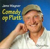 Comedy op Platt, 1 Audio-CD
