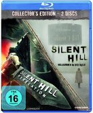 Silent Hill / Silent Hill: Revelation (Collector's Edition, 2 Discs)