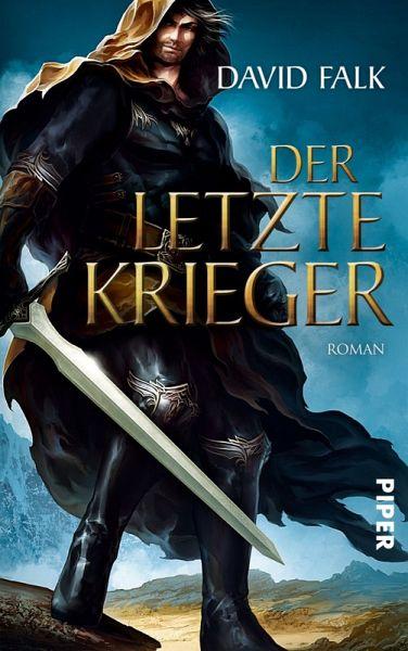 Der letzte Krieger Bd.1 (eBook, ePUB)