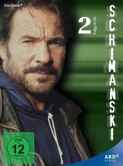 Schimanski - Edition Box 2 DVD-Box