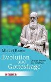 Evolution und Gottesfrage (eBook, ePUB)