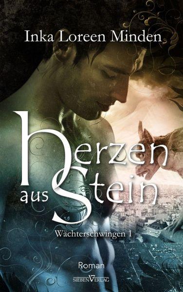 Herzen aus Stein - Leseprobe XXL (eBook, PDF) - Minden, Inka Loreen