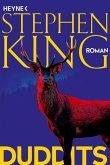 Duddits - Dreamcatcher (eBook, ePUB)