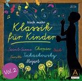 Klassik Für Kinder Vol.2