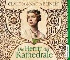 Die Herrin der Kathedrale / Uta von Naumburg Bd.1 (6 Audio-CDs)