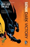 Batman Dark Victory (New Edition)