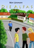 Der fantastische Kron (eBook, ePUB)