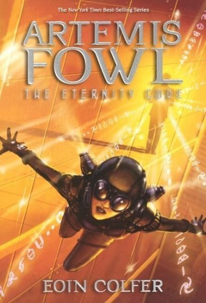 an analysis of eoin colfers fantasy book artemis fowl the eternity code I f i had to choose any book to take to a desert island it would be eoin colfer's artemis fowl and the eternity code this is my favourite of the series because of the action, the humour and.