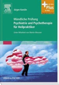 Mündliche Prüfung Psychiatrie und Psychotherapi...