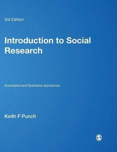 Introduction to Social Research - Punch, Keith F.