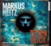 Totenblick, 6 Audio-CDs