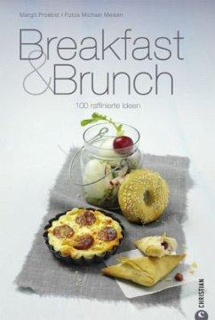 Breakfast & Brunch - Proebst, Margit; Meisen, Michael