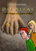 In den Fängen von Secret Limited (eBook, ePUB)