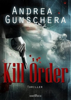 Kill Order - Gunschera, Andrea