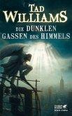 Die dunklen Gassen des Himmels / Bobby Dollar Bd.1 (eBook, ePUB)