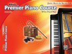 Premier Piano Course: Jazz, Rags & Blues Book 1A