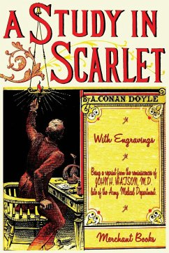 A Study in Scarlet - Illustrated - Doyle, Arthur Conan