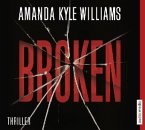 Broken / Keye Street Bd.2 (6 Audio-CDs)