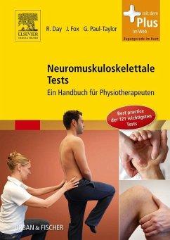 Neuromuskuloskelettale Tests - Day, Richard; Fox, John; Paul-Taylor, Graeme