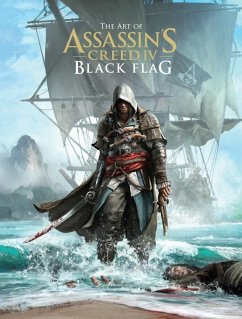 The Art of Assassin´s Creed IV: Black Flag