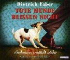 Tote Hunde beißen nicht / Henning Bröhmann Bd.3 (6 Audio-CDs)