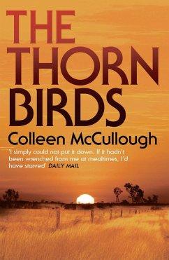 The Thorn Birds (eBook, ePUB) - Mccullough, Colleen