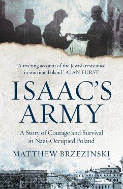 Isaac's Army (eBook, ePUB) - Brzezinski, Matthew
