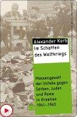 Im Schatten des Weltkriegs (eBook, PDF)