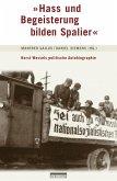 """""""Hass und Begeisterung bilden Spalier"""" (eBook, ePUB)"""