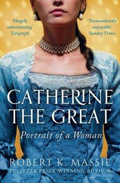 Catherine the Great (eBook, ePUB) - Massie, Robert K.