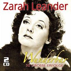 Wunderbar-50 Große Erfolge - Leander,Zarah