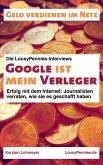 Google ist mein Verleger (eBook, ePUB)