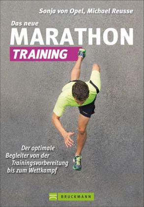 das neue marathon-training von sonja von opel; michael reusse
