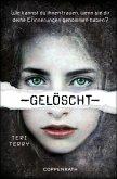 Gelöscht / Gelöscht-Trilogie Bd.1 (eBook, ePUB)