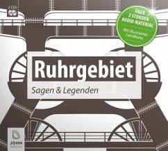 Ruhrgebiet - Sagen und Legenden aus dem Pott, A...