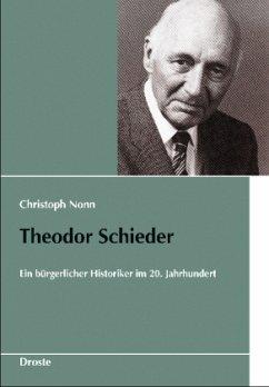 Theodor Schieder - Nonn, Christoph