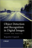 Object Detection and Recognition in Digital Images (eBook, ePUB)
