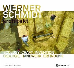 WERNER SCHMIDT architekt