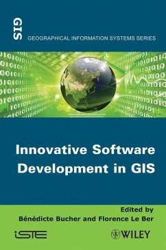 Innovative Software Development in GIS (eBook, ePUB)