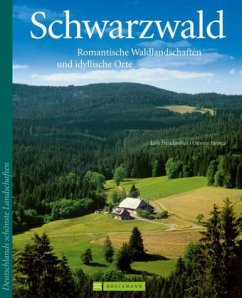 Deutschlands schönste Landschaften: Schwarzwald