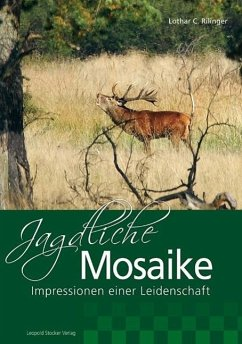 Jagdliche Mosaike - Rilinger, Lothar C.