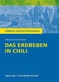 Das Erdbeben in Chili von Heinrich von Kleist.