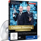 Creative Shooting, DVD-ROM